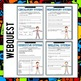 Human Body Systems Printable Webquest and PBL Activity