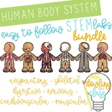 Human Body Systems STEM Labs