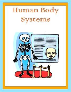 Human Body Thematic Unit