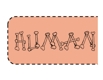 Human Body - Vocabulary