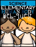 Human Body Webquest
