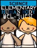 Human Body Webquest