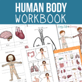 Human Body Workbook