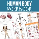 Human Body Workbook