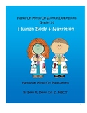 Human Body and Nutrition Grades 3-5