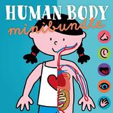 Human Body mini bundle