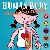 Human Body mini bundle