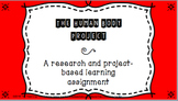 Human Body research project and mobile