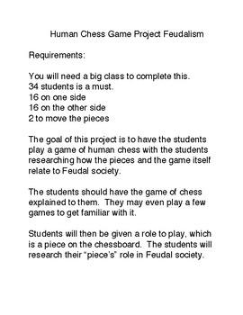 Chess Worksheets & Teaching Resources | Teachers Pay Teachers