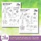 Human Circulatory System Clip Art Illustrations