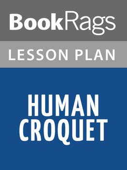 Human Croquet Lesson Plans