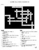 Human Digestion Crossword!
