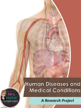 Human Diseases and Medical Conditions Research Project