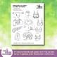 Human Endocrine System Clip Art Illustrations