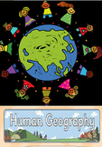 Human Environment Interaction DAILY LESSON PLANS FOR UNIT