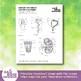 Human Excretory System & Urinary System Bundle Clip Art Illustrations