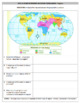 Human Geography: Unit 1 Assessments (Geographic Inquiry)