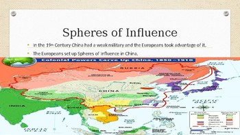 Human Geography of East Asia