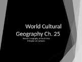 Human Geography of South Asia