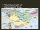 Human Geography of Southwest Asia
