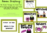 Human Graphing - Monthly Graph Prompts for Interactive Participation in Math