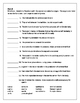 Human Growth and Development: Male and Female Reproductive Systems Quiz