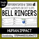 Human Impact Bell Ringers