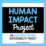 Human Impact Sustainability Project: An Investigation of Carbon Footprints
