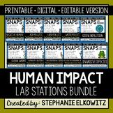 Human Impact Lab Stations Bundle