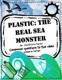 Human Impact: Plastics in the Ocean Video Companion