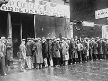 Human Impact of the Great Depression PowerPoint
