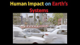 Human Impact on Earth's Systems (Totally Animated)