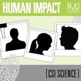 Human Impact on Ecosystems CSI Science