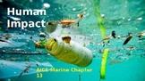 Human Impact on Marine Ecosystems (Chapter 13)