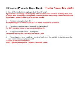 Human Locomotion - Joints Homework