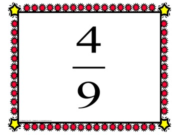 Human Number Line: Ordering Positive and Negative Fractions lesson plan
