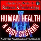 ONTARIO SCIENCE: GRADE 5 HUMAN ORGAN SYSTEMS