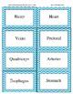 Human Organ Systems, their Functions & Example Organs Card Sort