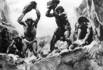 Human Origins Unit