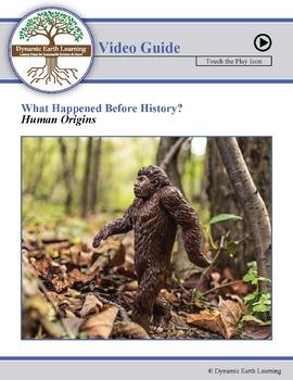 Human Origins Video Guide