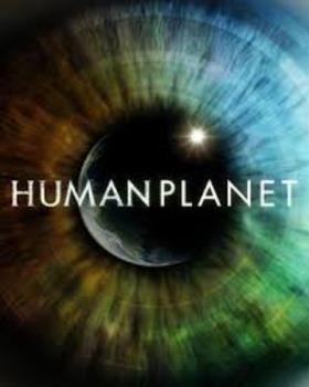 Human Planet: Cities