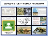 Prehistory - Complete Unit Materials