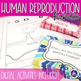 Human Reproduction BUNDLE