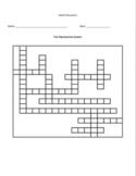 Human Reproductive System Worksheets