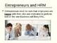 Human Resources Management for Entrepreneurs