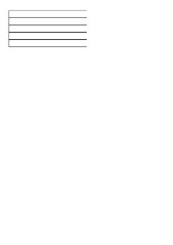 Human Rights Activity Sheet