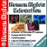 Human Rights Bundle