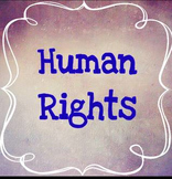Human Rights Leaders Research (Biography)