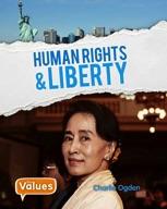 Human Rights and Liberty