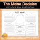 Human Rights and the Mabo Decision- Slides & Worksheets